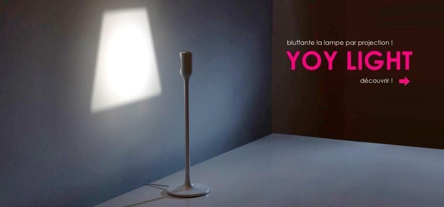 Yoy Light d'Innermosy