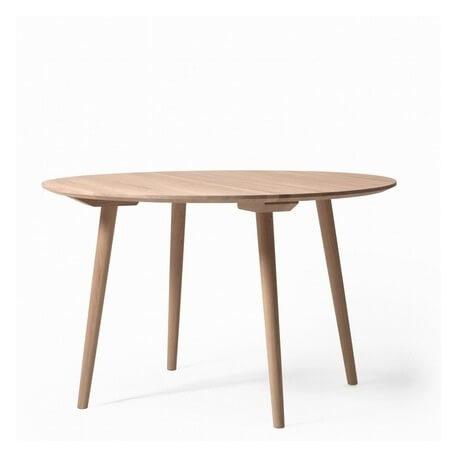 IN BETWEEN SK4 - table en chêne diam. 120 cm