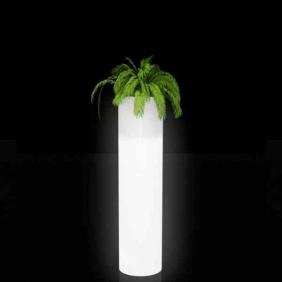 TORRE - jardinière lumineuse