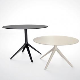 MARI-SOL - table basse rabattable