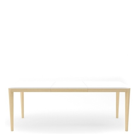 PORTA VENEZIA LIVING - table extensible