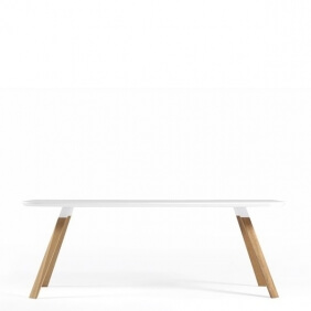 OBLIQUE - table
