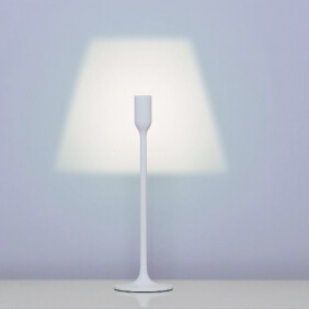 YOY LIGHT - lampe de table led trompe l'oeil