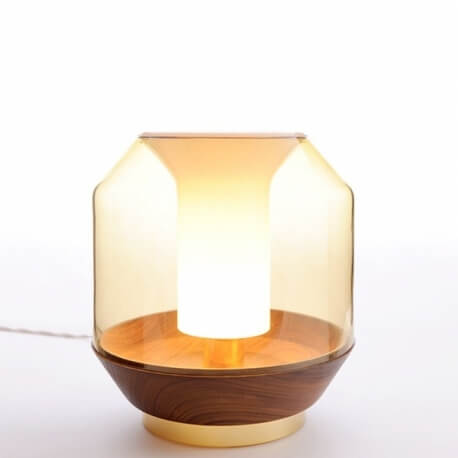 LATERALIS - lampe de table