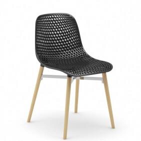 NEXT - chaise hêtre naturel