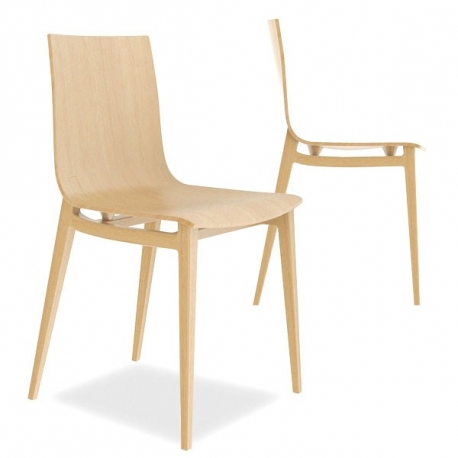 EMMA - 2 chaises