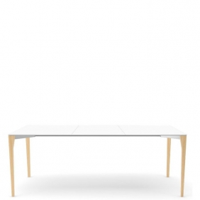 PORTA VENEZIA SLIM - table extensible