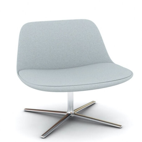 PURE LOOP LOUNGE - fauteuil