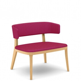 PORTA VENEZIA - fauteuil lounge