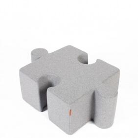 BUZZIPUZZLE - pouf acoustique