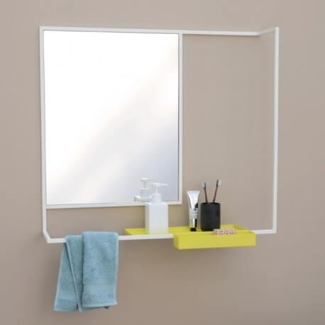 ROMI - miroir et tablette