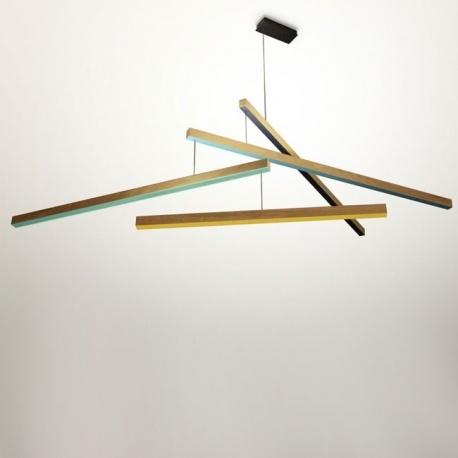 TASSO - lampe suspension