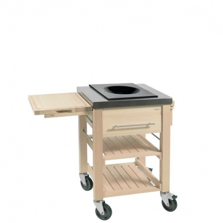 BEECHBOY SOLO - trolley à induction