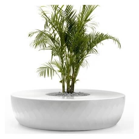 ISLA - jardinière/assise