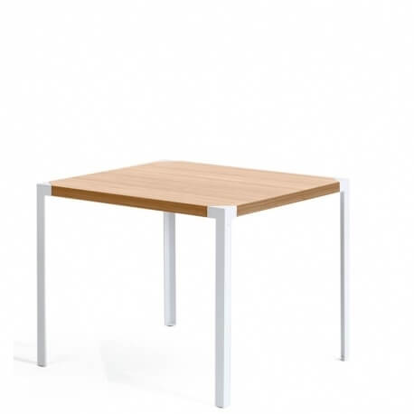 PAT - table 90 x 90 cm