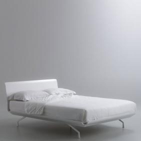 TELEMARK - lit bois blanc