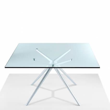 EX - table 140 x 140 cm