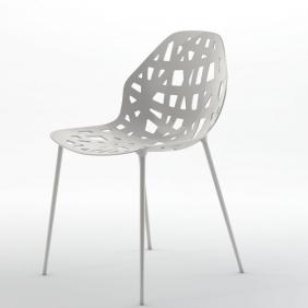 PELOTA - 2 chaises