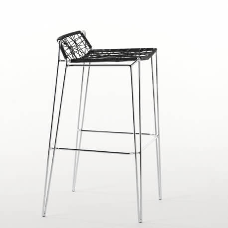 PENELOPE STRIP - tabouret de bar