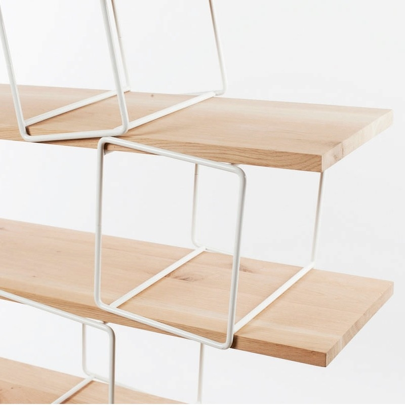 quake tag re blanche de antoine phelouzat par eno studio. Black Bedroom Furniture Sets. Home Design Ideas