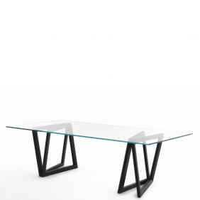 QUADROR 02 - table 250 x 120 cm