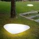 STONE - lampe de jardin