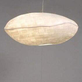 celine wright luminaires lampe en papier japonais et. Black Bedroom Furniture Sets. Home Design Ideas