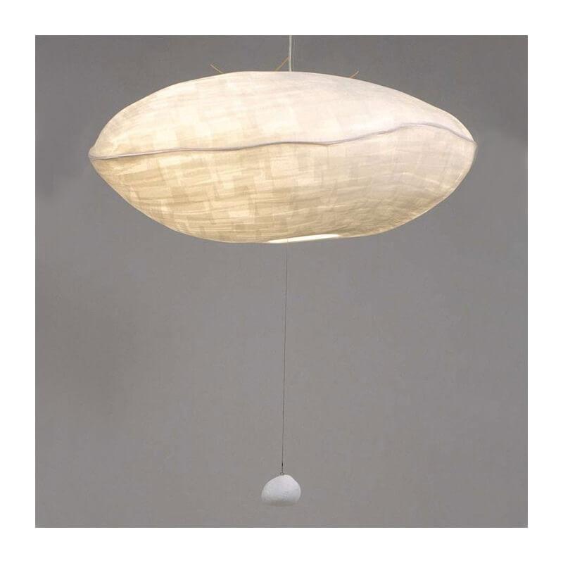 nuage plafonnier de c line wright par celine wright. Black Bedroom Furniture Sets. Home Design Ideas