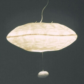 CUMULUS - suspension 80 cm