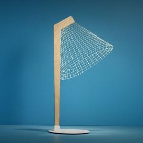 DESKI - lampe leds