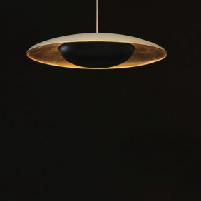 ECLIPSE - suspension ø 62 cm