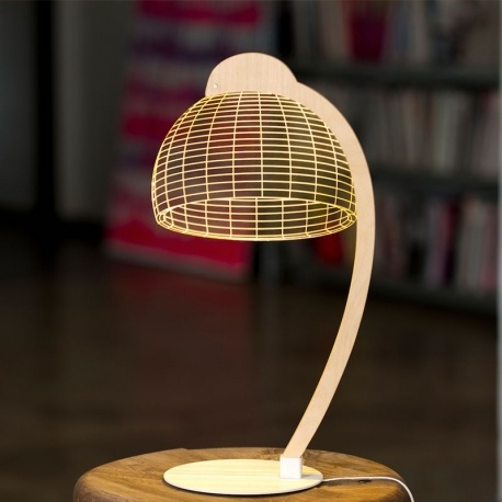 DOME - lampe leds