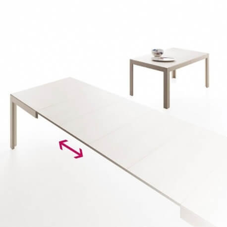 EDO - table extensible