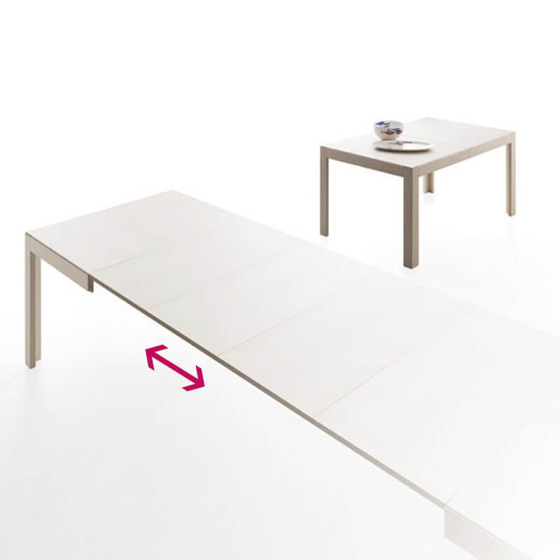 1000 ideas about table extensible 28 images r 233 for Table haute salle a manger extensible