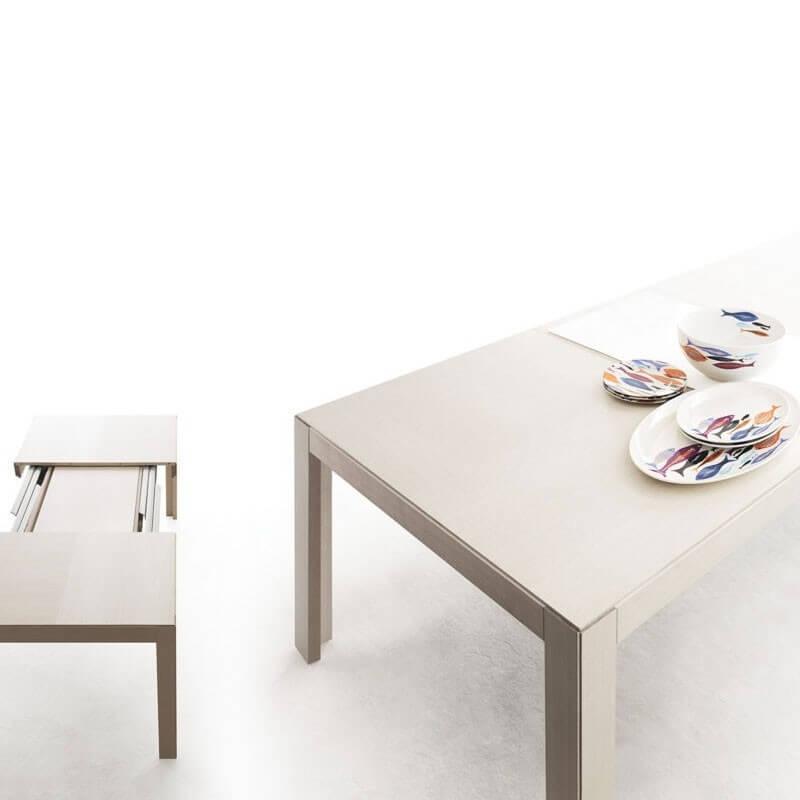 Edo Table À 1m20 Extensible 2m70 De Bauline 7YbIfv6gy