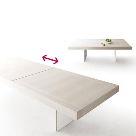 INCISO - table extensible 2m40 à 4m