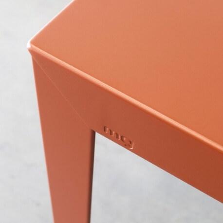 ZEF - table carrée