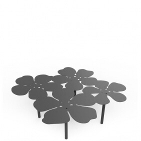 NOTUS - table basse 110 x 120 cm