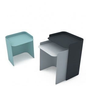 FLOR - 3 tables gigognes