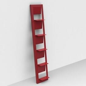 PAMPERO - étagère 185 cm