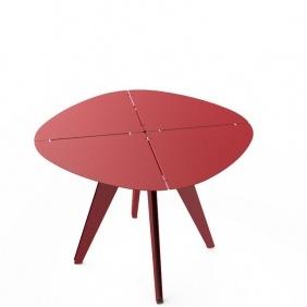 LOO - table ronde ø100 cm