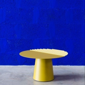 WIND - table basse ronde