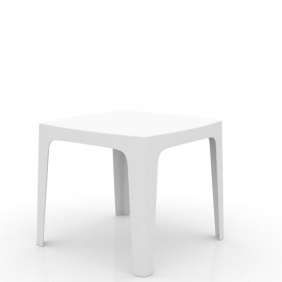 SOLID - table 85 x 85 cm