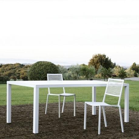 EASY - table 220 x 100 cm