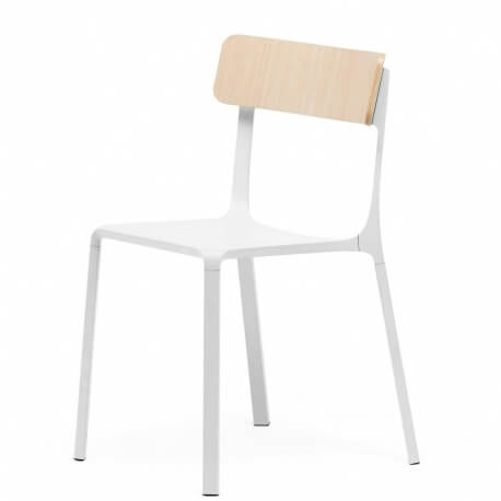 RUELLE - 2 chaises