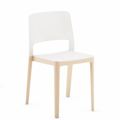 SETTESUSETTE - 4 chaises