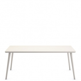 NEXT MAXI - table rectangulaire en Fenix