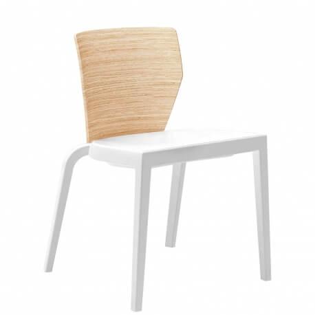 BI 3D WOOD - chaise