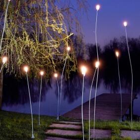MINI MINI - lampadaire de jardin