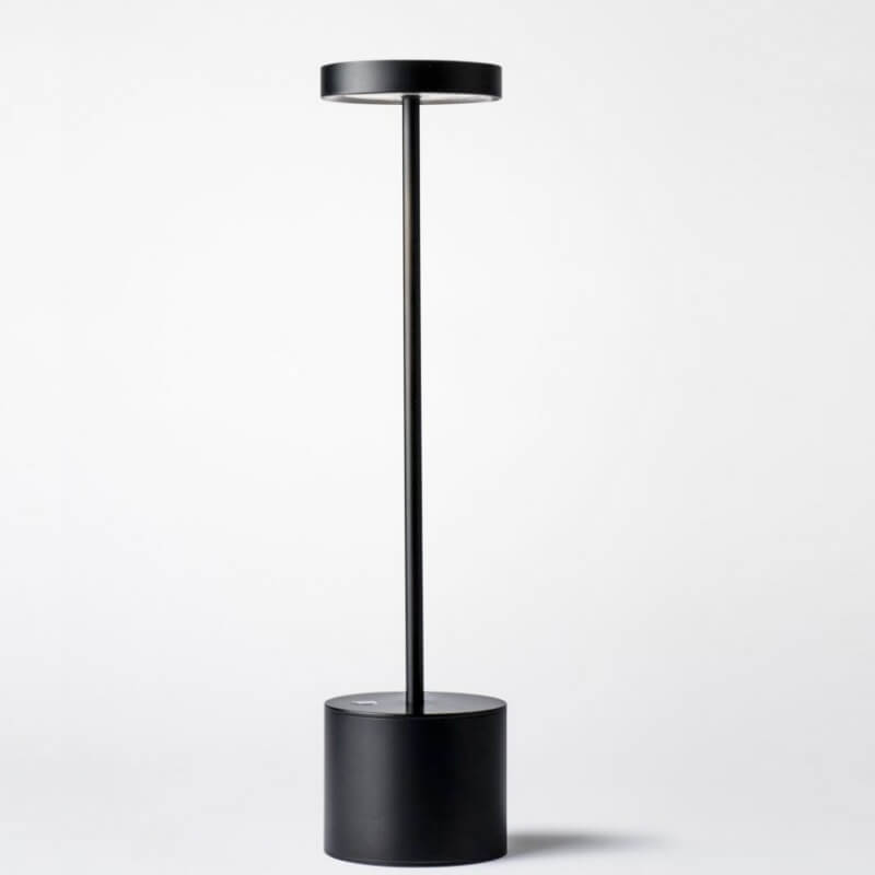 lampe de chevet sans fil lampe de table led hcm sans fil salon lampe de salon sans fil with. Black Bedroom Furniture Sets. Home Design Ideas